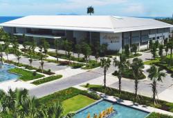 Cung Hội nghị Quốc tế Ariyana Đà Nẵng