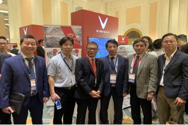 KIMSEN tham gia Triển lãm và Hội thảo về lĩnh vực Sản xuất linh kiện, phụ tùng ô tô, xe máy khu vực ASEAN 2019