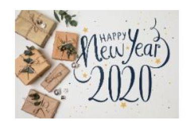 Holiday Schedule: LUNAR NEW YEAR 2020