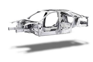Automotive Aluminum in Cars & Trucks