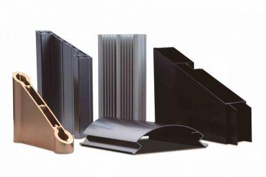 Aluminum Anodizing Process