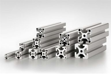 An Introduction to Aluminum Extrusion and Profiles