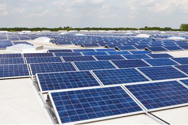 4 tiêu chí để lắp đặt hệ khung pin mặt trời đạt chuẩn