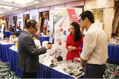 KIMSEN tham gia Sự kiện kết nối doanh nghiệp công nghiệp hỗ trợ năm 2020