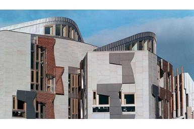 Hệ khung nhôm ốp đá - Sáng tạo tuyệt vời cho các công trình xây dựng