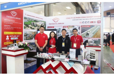 KIMSEN at VIMEXPO 2020: Connect to Develop