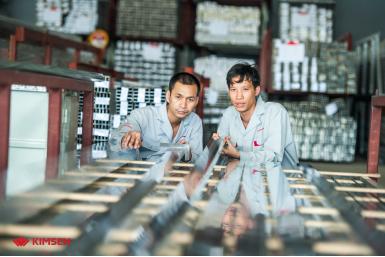 6 phương pháp xử lý bề mặt giúp nâng cao chất lượng sản phẩm nhôm định hình