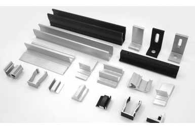 How Aluminum Extrusion is Innovating the Solar Energy Industry