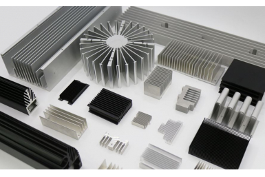 The Best Aluminum Alloys for Extruded Heat Sinks