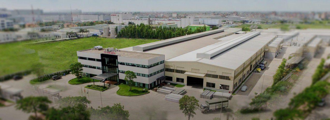 Công ty Cổ phần Công nghiệp KIMSEN