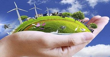 Trách nhiệm môi trường