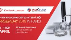 Ngày hội Nhà cung cấp 2019 | Supplier Day 2019 in Hanoi