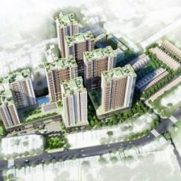 Dự án Hà Đô Z756 Sài Gòn